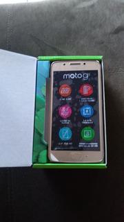Moto G 5