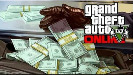 Dinheiro Gta Online Ps3 - 200 Milhões (leia A Descrição)