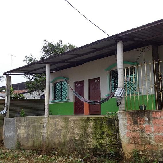 De Oportunidad Casa En Venta En Quinsaloma