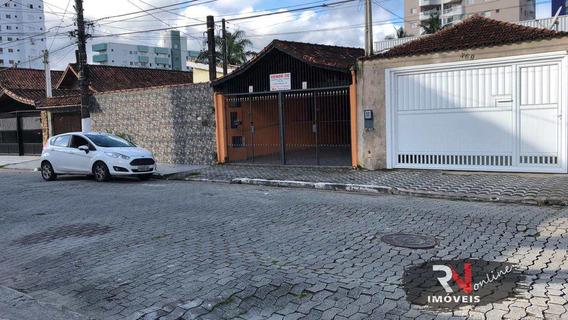 Casa Com 2 Dorms, Aviação, Praia Grande - R$ 265 Mil, Cod: 514 - V514