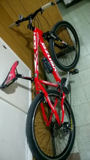 Bicicleta Mountain Bike Venzo Odín