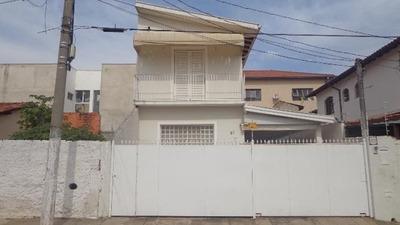 Casa Residencial À Venda, Jardim Do Estádio, Itu - So0013. - Ca0959