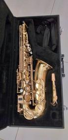 Sax Alto Júpiter 567 Muito Som Original