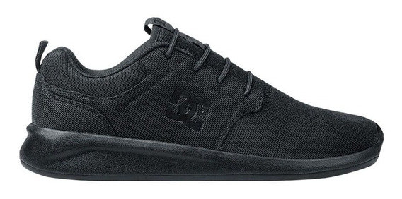 Tenis Casuales Hombre Dc Shoes 53bk Id-174461 F9 Msi