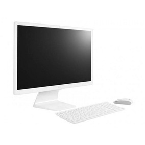 Computador Lg All-in-one Lg 21.5 Intel Celeron 4gb, 500gb