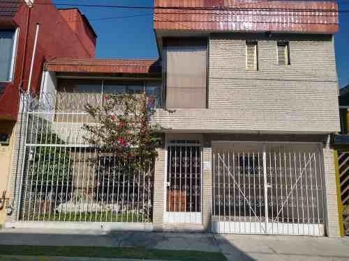 Casa En Renta Toluca Unidad Victoria 15-cr-6714