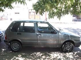 Fiat Uno 1.3 Fire Pack 1 5 P 2005