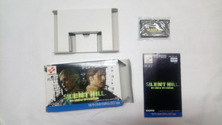 Silent Hill: Play Novel - Gba De Coleccion Japones Original