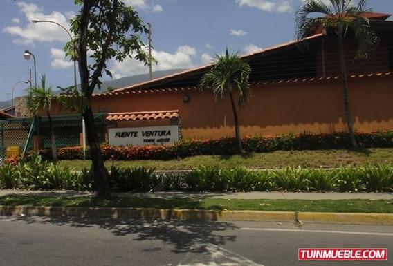 Tr 17-9075 Townhouses En Venta En Guatire
