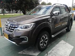 Renault Alaskan Intens Diesel 4x4