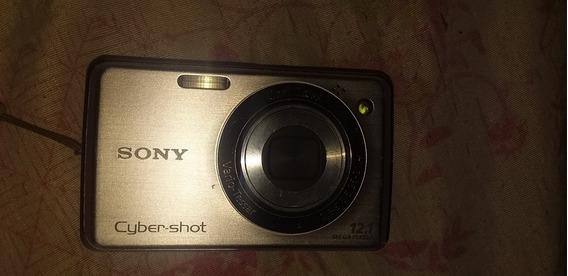 Câmera Digital Cyber-shot Sony