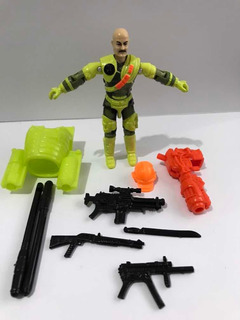 Gung Ho Mega Marines G.i. Joe Cobra