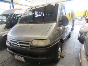 Citroen Jumper 2014