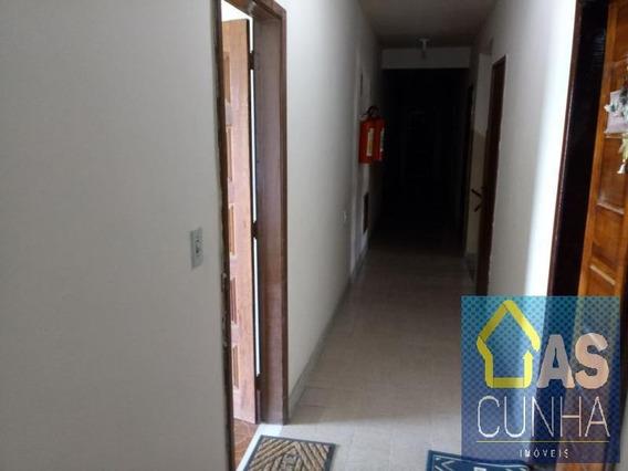 Apartamento Para Venda Em Araruama, Barbudo, 2 Dormitórios, 1 Banheiro - 81_2-664361