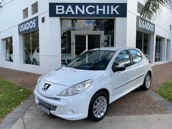 Peugeot 207 1.6 Xs 2012 Banchik Autos Usados