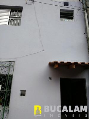 Casa Sobrado Para Venda! - 3188di