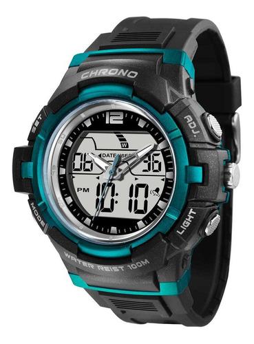 Relógio X-games Masculino Xmppa201 Bxpx