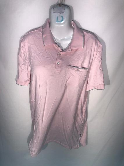 °p Polo S Calvin Klein Id L076 Usada Detalle Dama Promo 4x3