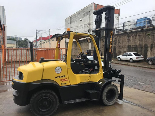 Hyster Yale Ft 155
