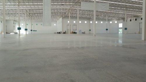 Bodega_nave_parque_industrial En Renta, Apodaca, Nuevo León