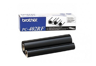 Film Para Fax Brother Pc-402 560 X2