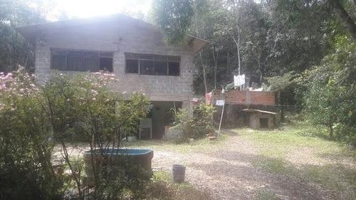 Imagem 1 de 12 de Chácara Para Venda - 9409