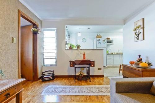 Apartamento Alto Da Lapa - 3-im163737