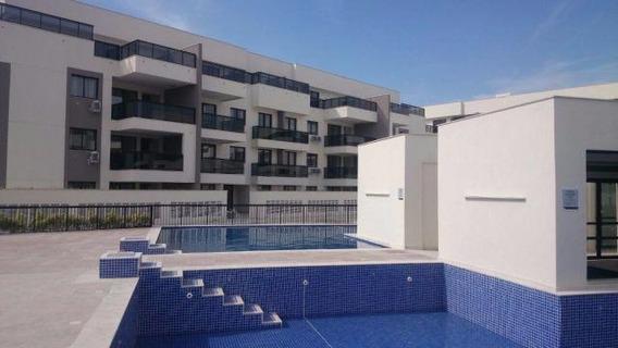 Apartamento Em Recreio Dos Bandeirantes, Rio De Janeiro/rj De 145m² 3 Quartos À Venda Por R$ 718.000,00 - Ap386252