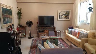 Sobrado Com 4 Dormitórios À Venda, 323 M² Por R$ 2.200.000 - Aclimação - São Paulo/sp - So0171