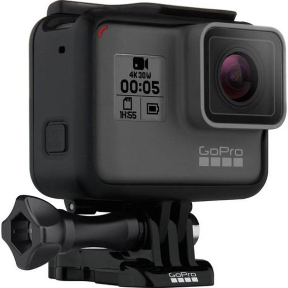 Go Pro Hero5 Black Camera Gopro 5 Tela Lcd Mostruario