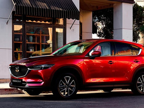 All New Mazda Cx-5 R 2.0 2wd 6mt