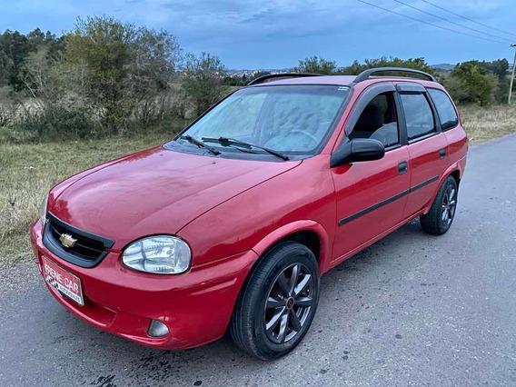 Chevrolet Corsa Wagon 1.4 Full, 2010, Excelente Estado!!!