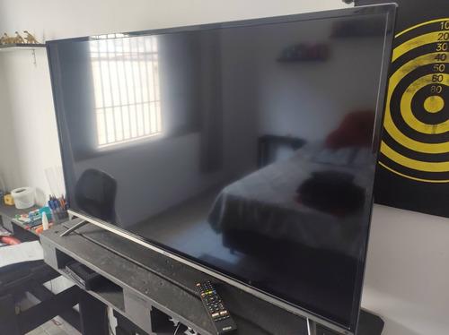 Imagem 1 de 5 de Smart Tv Philco Ptv50f60sn Led 4k 50  110v/220v