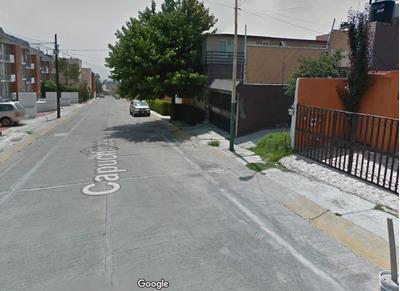 Casa Recuperación Bancaria, Lomas Verdes 5a. Secc, Naucalpan