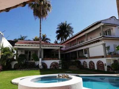 Casa Sola En Burgos / Temixco - Ham-406-cc