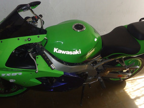 Vendo Kawasaki Zx 9r