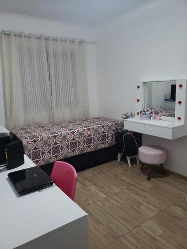 Apartamento Com 2 Dormitórios À Venda, 102 M² Por R$ 325.000 - Cerâmica - São Caetano Do Sul/sp - Ap6041
