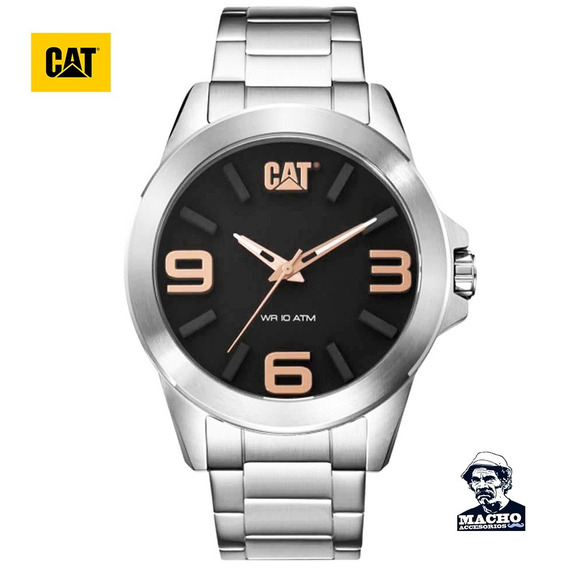 Reloj Cat Yt14111139 En Stock Original Nuevo Con Garantia