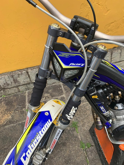 Moto De Trial Sherco St2.9 (300cc)