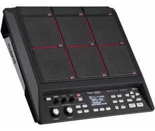Bateria Electronica Roland Spdsx Sampleo Octapad