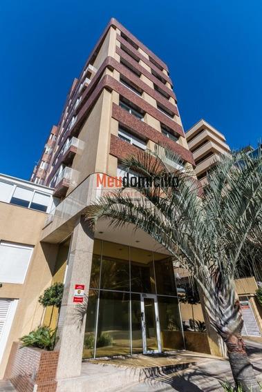 Apartamento A Venda No Bairro Independência Em Porto Alegre - 15547md-1