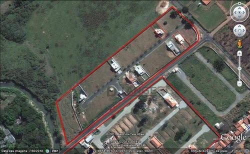 Terreno À Venda, 478 M² Por R$ 309.000,00 - Guara - Campinas/sp - Te4052