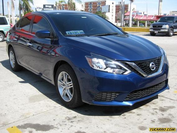 Nissan Sentra .