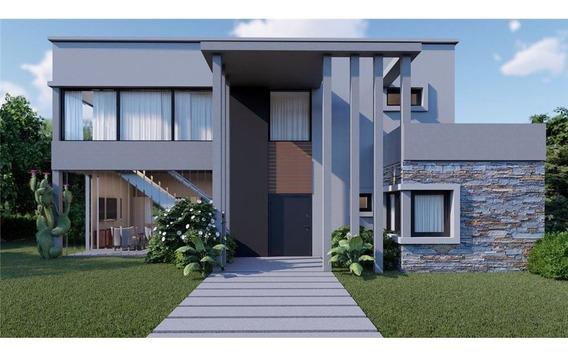 Venta Casa 4 Ambientes Fincas De Husdon Financia