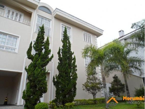 13252 - Casa De Condominio 4 Dorms. (2 Suítes), Morumbi - São Paulo/sp - 13252