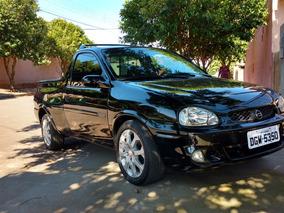 Chevrolet Corsa Pick-up 1.6 St 2p 2002