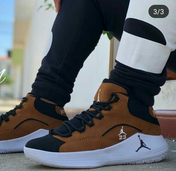 Zapatos Nike, Jordan Y Puma