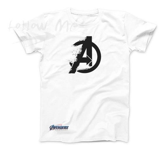 Remera Avengers: Endgame Vengadores, Adulto, Niños Rosario