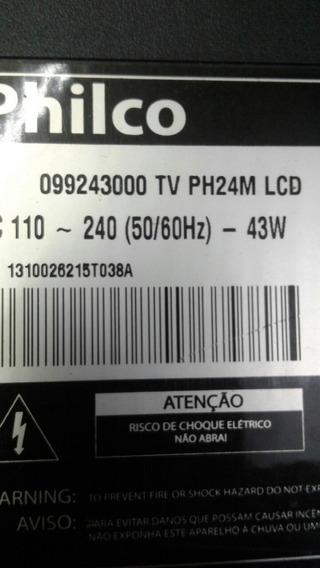 Placa Pricipal Tv Ph 24m Lcd