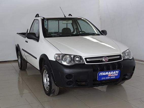 Fiat Strada Fire Cs 1.4 8v (6384)
